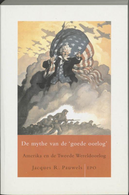 De Groote Klassenoorlog 1914-1918 -  Pauwels, Jacques