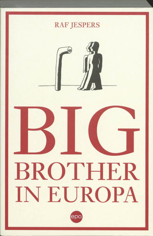 Big brother in Europa - 