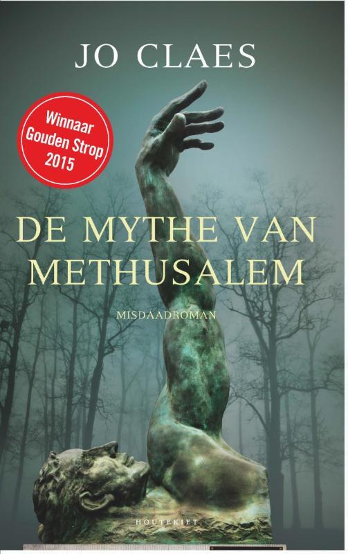 De mythe van methusalem -  Claes, Jo