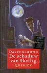 De schaduw van Skellig -  Almond, David