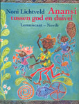 Anansi, tussen god en duivel -  Lichtveld, Noni