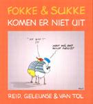 Fokke & Sukke komen er niet uit (6) -  Reid, Geleijnse & Van Tol