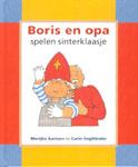 Boris en opa spelen sinterklaasje -  Aartsen, Marijke