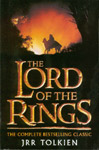 The Lord of the Rings - The complete bestselling classic -  Tolkien, J.R.R.