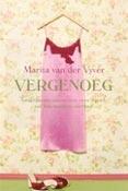 Vergenoeg - Aangrijpende roman over twee zussen aan hun moeders sterfbed -  Vyver, Marita van der