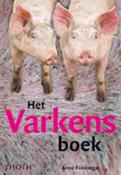 Het varkensboek -  Fokkinga, Anno