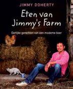 Eten van Jimmy's Farm - Biologische gerechten van een moderne boer -  Doherty, Jimmy